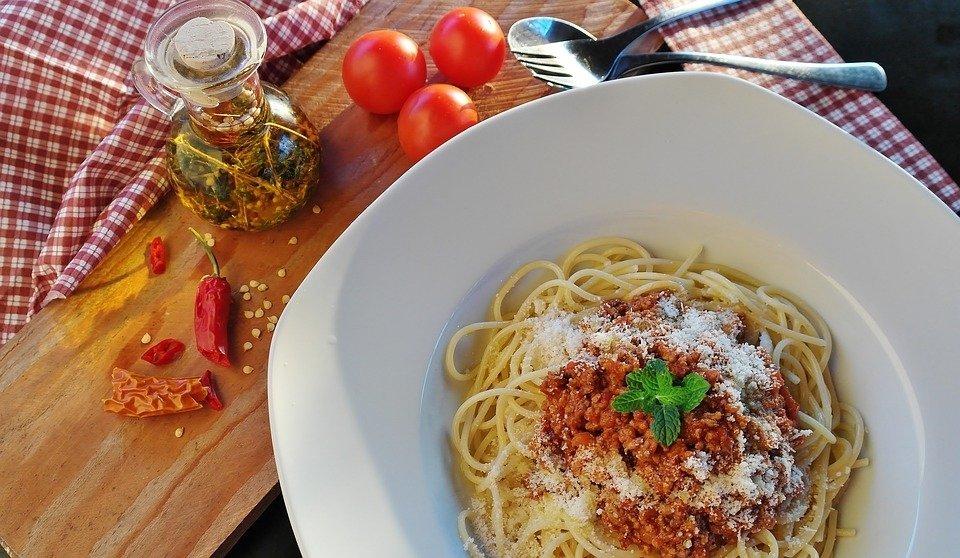 spagethi