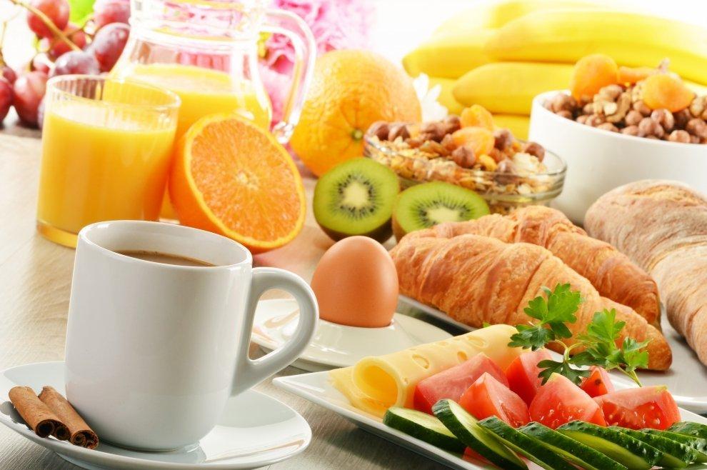 Během podzimu a zimy dbejte na stravu bohatou na vitamíny