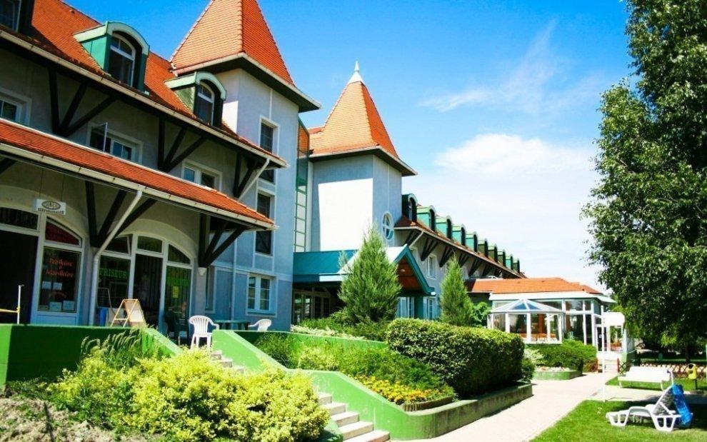Thermal Hotel Superior *** v Mosonmagyárováru