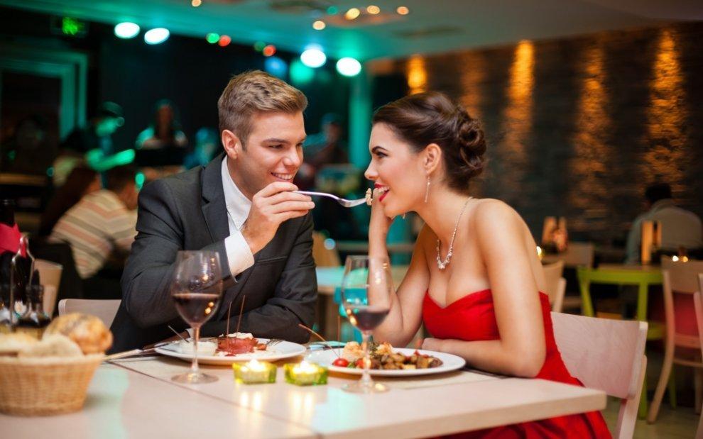 Potěšte svou milou romantickou večeří