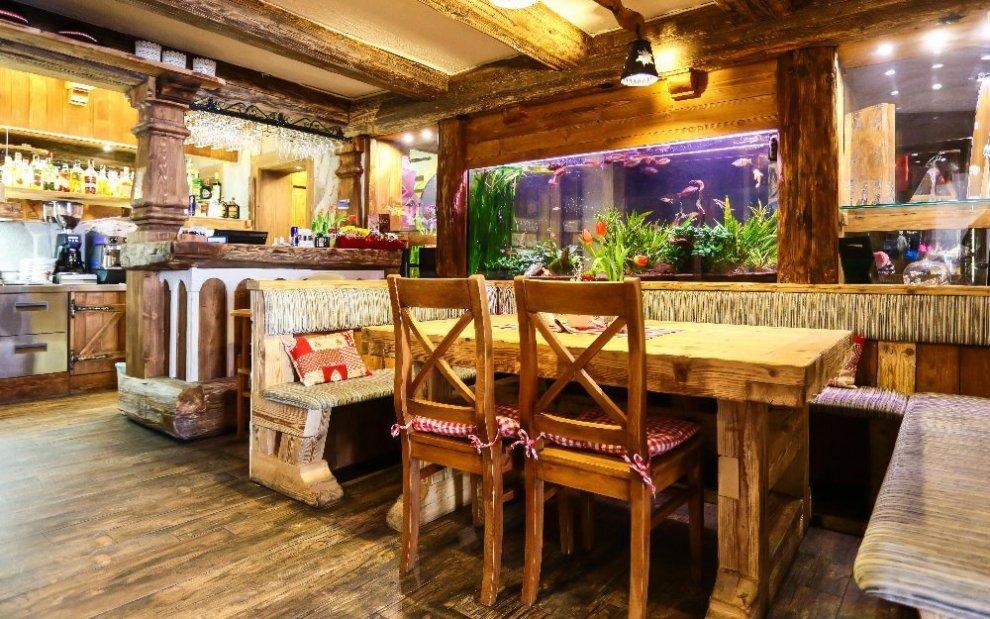 V restauraci se těšte na slovenské speciality