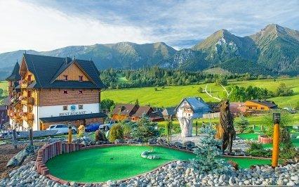 Osobně ověřeno: Nejlepší penzion na Slovensku