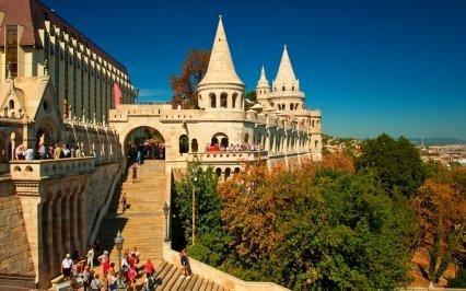 Travel Hacking Budapešť, Vídeň, Paříž: Jak ušetřit na vstupech