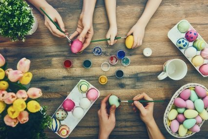 Jak se slaví Velikonoce ve světě aneb pozor na čarodějnice