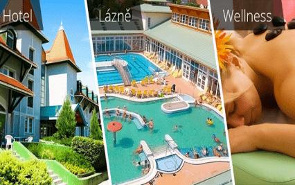 Cestovní deník: Thermal Hotel Superior ***