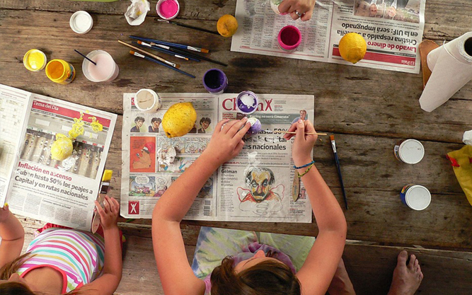 Základní umělecká škola