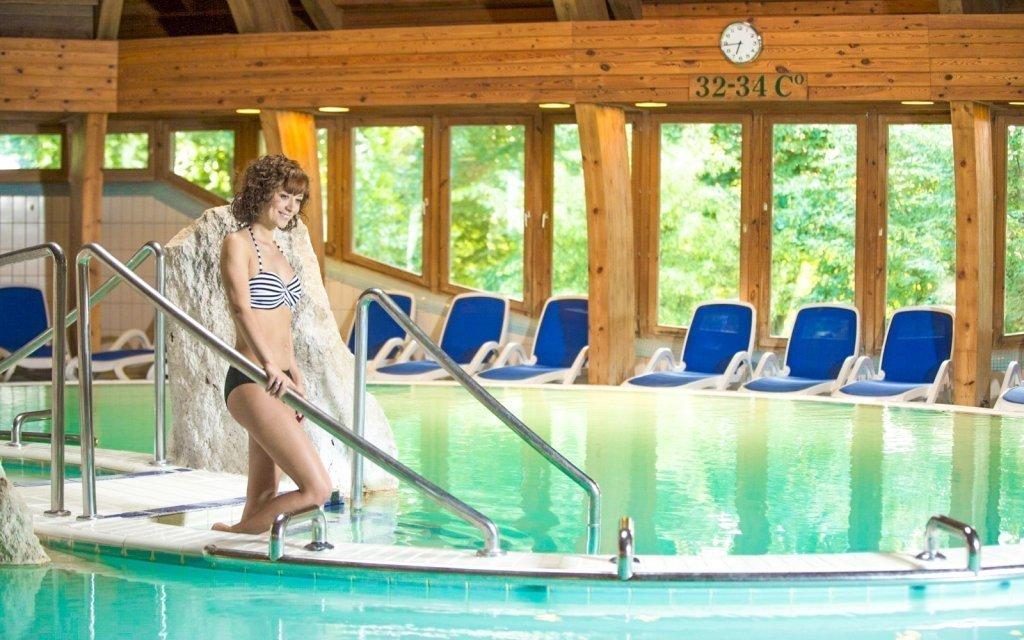 Hévíz luxusně ve 4* hotelu Danubius s termálním wellness + dítě zdarma