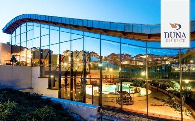 Maďarsko: luxusní rodinný pobyt v 5* resortu s polopenzí a wellness