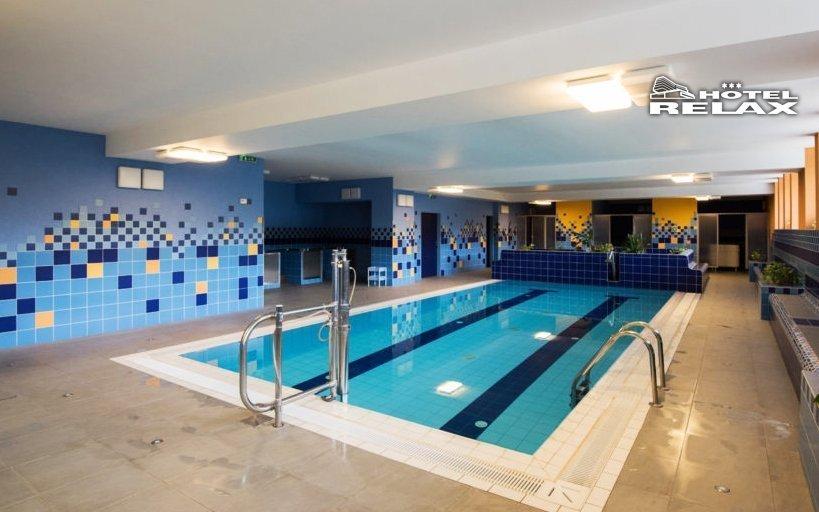 Beskydy ve 3* hotelu s vnitřním bazénem, wellness, masáží a polopenzí