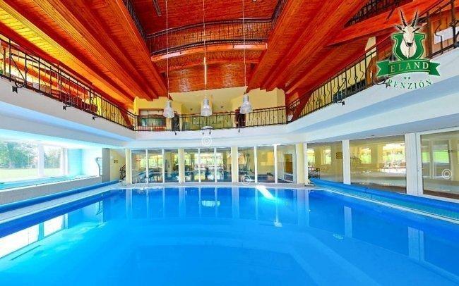 Slovensko v malebném hotelu s bazénem, wellness a plnou penzí či all inclusive