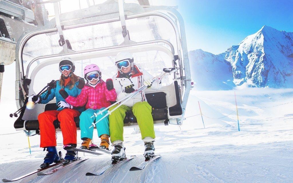 Rakouské Alpy: rodinná dovolená u střediska Semmering s polopenzí a wellness