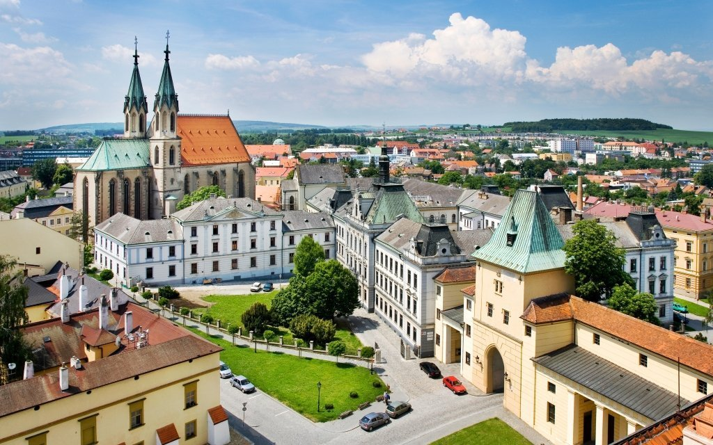 Haná v Pivovarském hotelu s polopenzí a vstupenkami do Arcibiskupského zámku