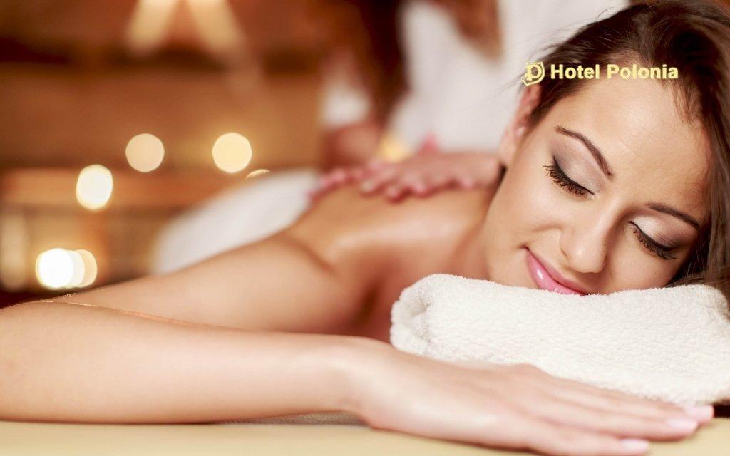 Mariánské Lázně v hotelu s plnou penzí, masážemi, zábaly a dalšími procedurami