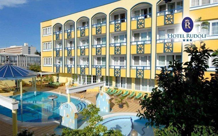 Hajdúszoboszló ve 3* hotelu s neomezeným wellness a termálními bazény, do října