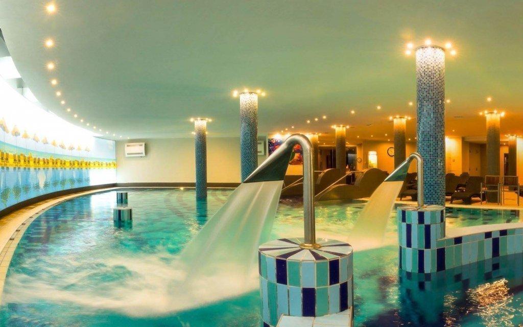 Balaton ve 4* hotelu s neomezeným wellness a rozšířenou polopenzí