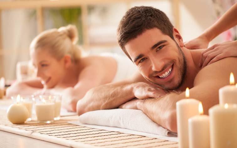 Relaxační pobyt v Mariánských Lázních s až 32 wellness procedurami a polopenzí
