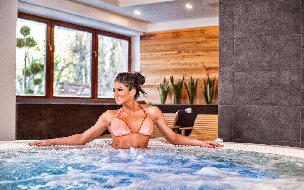 Sárvár v luxusním 4* hotelu s neomezeným wellness, polopenzí a arboretem