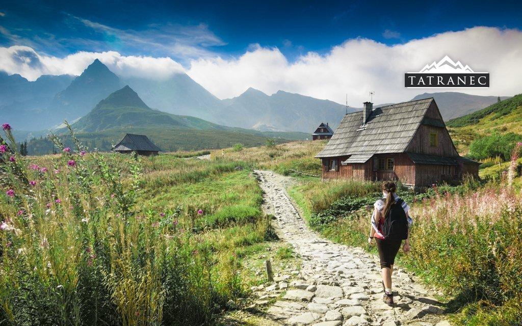 Vysoké Tatry v hotelu Tatranec s polopenzí a slevami do aquaparků i do cukrárny