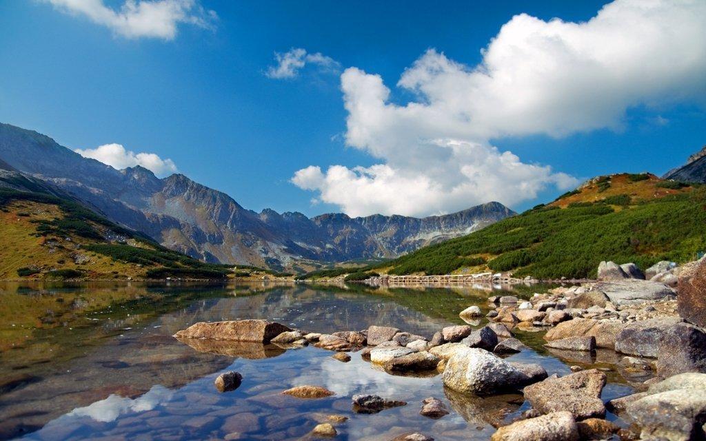 Vysoké Tatry se snídaní či polopenzí a slevou na termální koupaliště