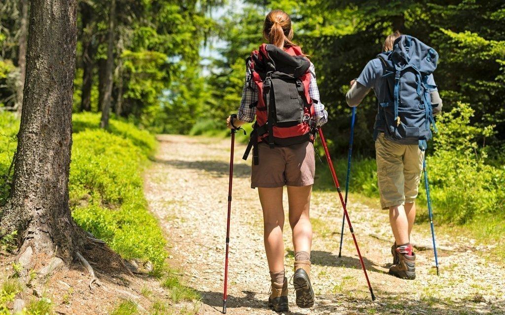 Rakousko: aktivní dovolená v penzionu s polopenzí a českým personálem
