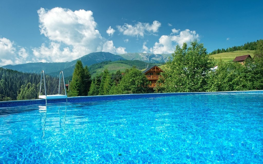 Belianské Tatry pro celou rodinu ve 4* hotelu s polopenzí a wellness