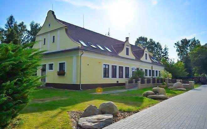 Jižní Čechy v plně vybaveném apartmánu se zapůjčením vodních kol