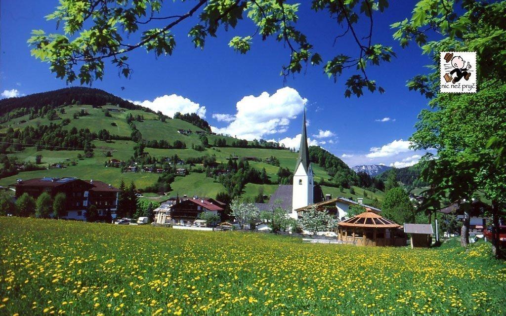 Rakouské Alpy pro rodiny s all inclusive i slevovou kartou Wildschönau Card