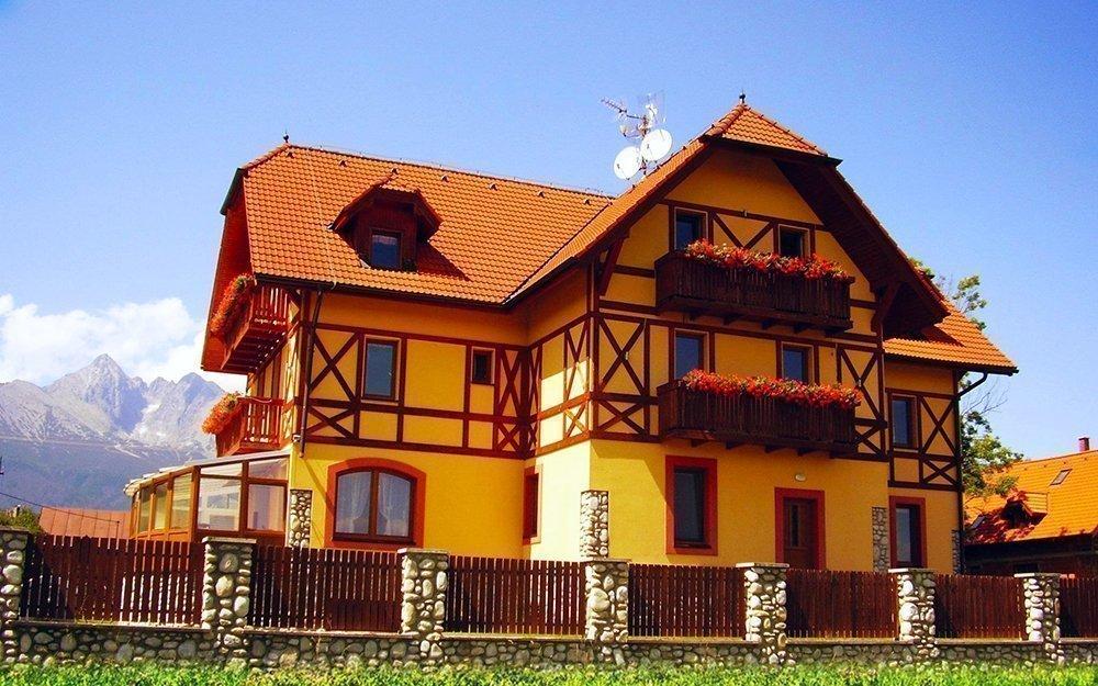 Vysoké Tatry s wellness, polopenzí, láhví vína a dalšími slevami
