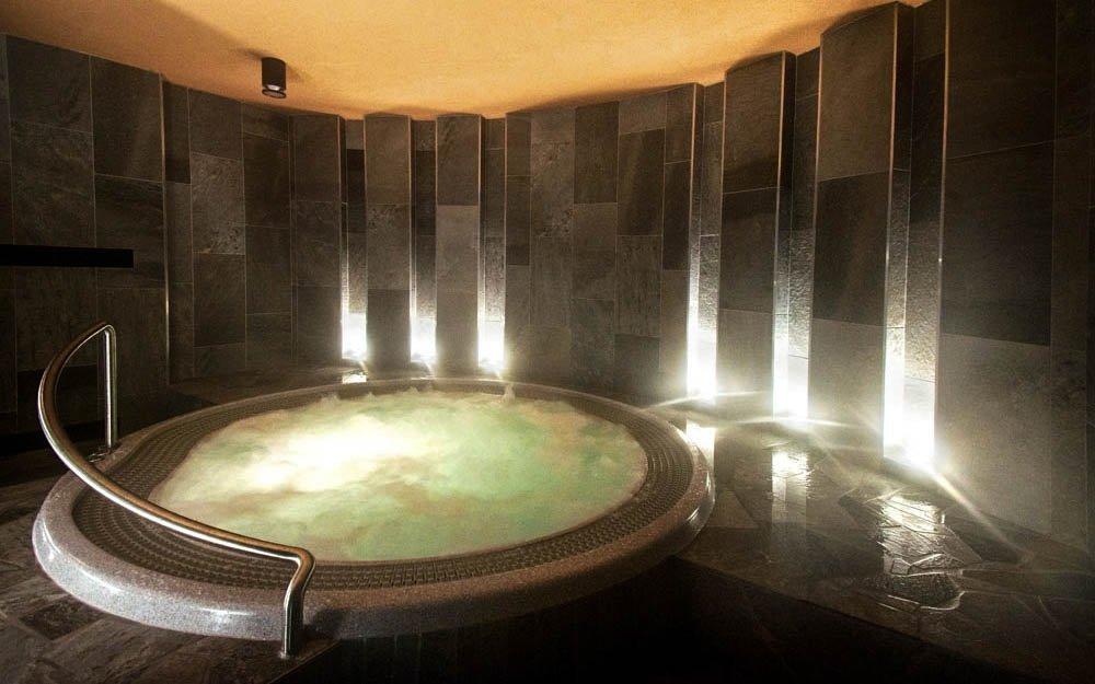 Vysoké Tatry v horském hotelu s neomezeným wellness a polopenzí