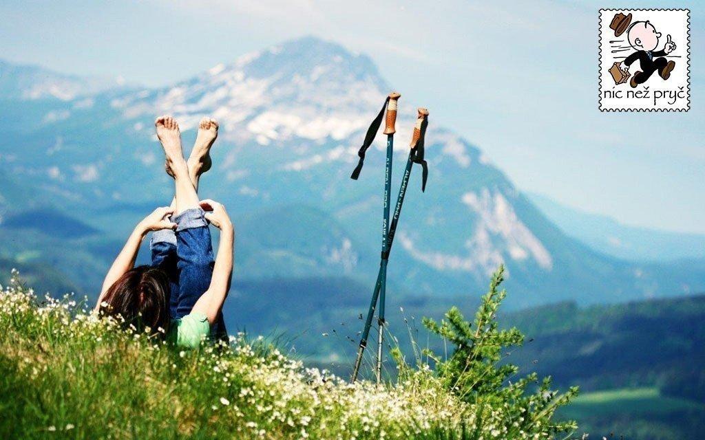 Rakousko s all inclusive a neomezeným wellness + až 2 děti do 7 let zdarma