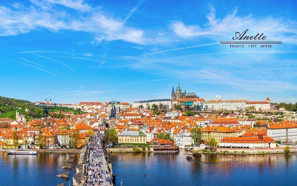 Praha: ubytování u centra s ochutnávkou piva, tříchodovu večeří a kulečníkem