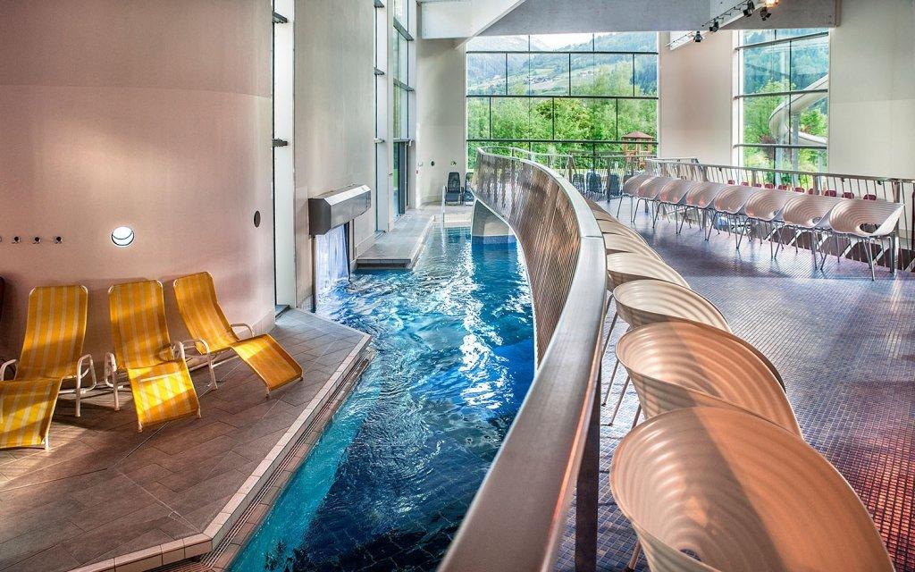 Vysoké Taury s neomezeným bazénem i saunou, rozšířenou polopenzí a bonusy