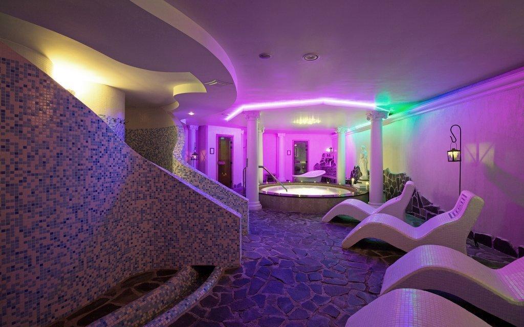 Vysoké Tatry v hotelu Nezábudka s polopenzí nebo all inclusive a wellness