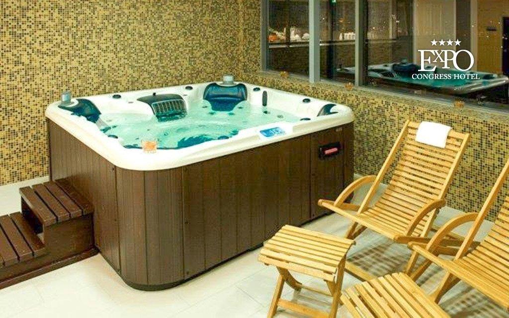 Budapešť luxusně ve 4* hotelu s polopenzí a vstupem do wellness + dítě zdarma