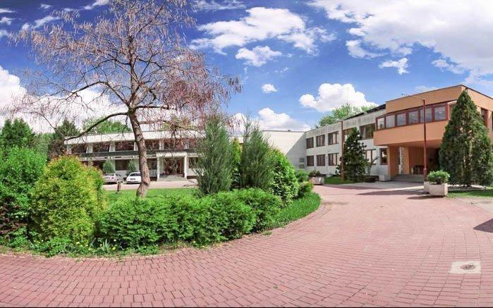 Slovensko: relaxační pobyt s neomezeným bazénem, polopenzí i zapůjčením kajaku