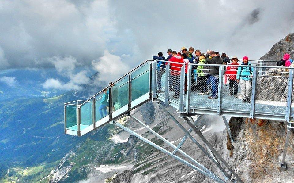 Rakouské Alpy na léto s polopenzí, slevovou kartou Sommercard a půjčením kol