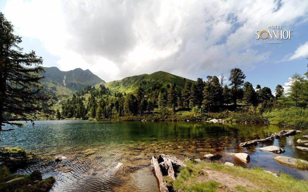Rakouské Alpy pro dva s rozšířenou polopenzí, neomezeným wellness a slevami