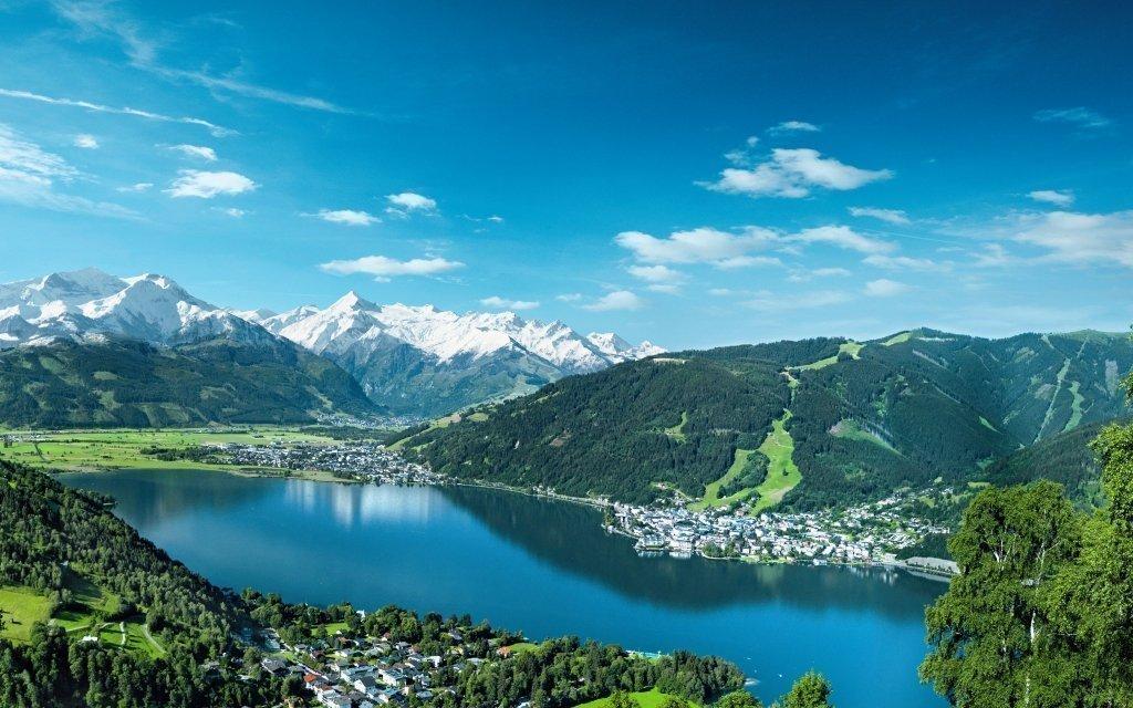 Rakousko pro dva s all inclusive, polopenzí nebo snídaní a neomezeným wellness