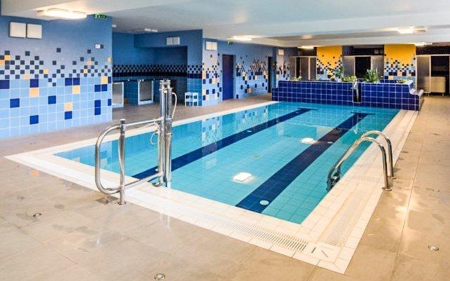 Obrázek Beskydy: Hotel Relax *** s vnitřním bazénem, wellness, masáží a polopenzí není k dispozici