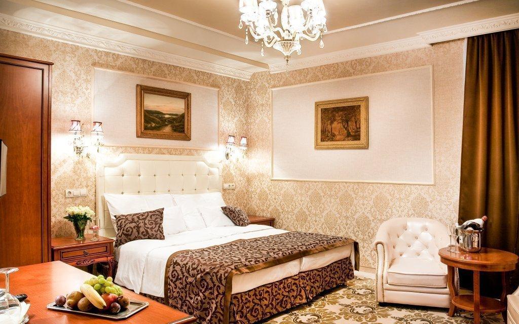 Györ ve 4* hotelu s neomezeným wellness a vstupem do termálních lázní