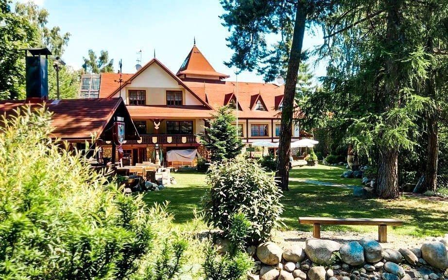 Vysoké Tatry s polopenzí, privátní vířivkou, saunou a slevou do AquaCity Poprad