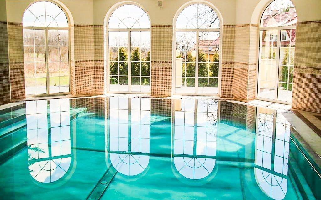 Mariánské Lázně ve 4* Hotelu Goethe s neomezeným bazénem, masáží a polopenzí