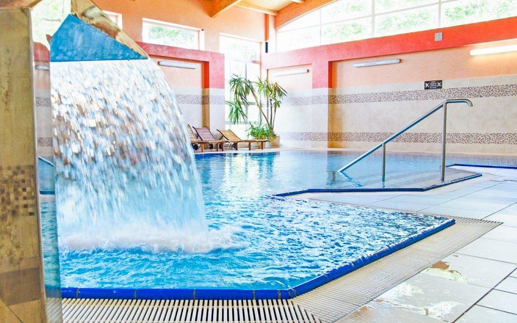 Polsko: 4* hotel v lázeňském městě s wellness a polopenzí jen 5 minut od hranic