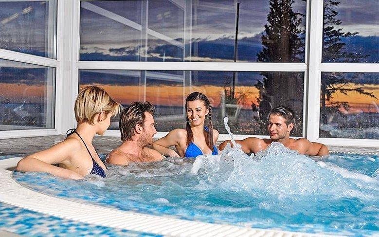 Balaton ve 4* hotelu s neomezeným wellness a polopenzí + 2 děti zdarma
