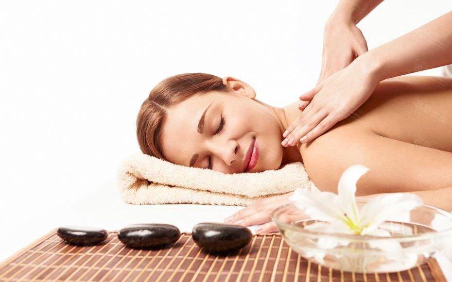 Mariánské Lázně s polopenzí, relaxační masáží a wellness procedurami