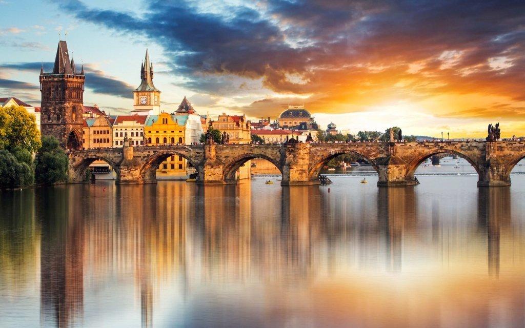 Praha: ubytování se snídaní v Hotelu u Svatého Jana *** přímo v centru