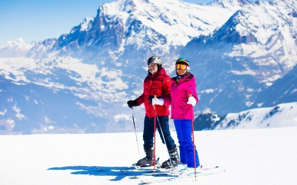 Rakouské Alpy v resortu s neomezeným wellness a 50% slevou na ski pass