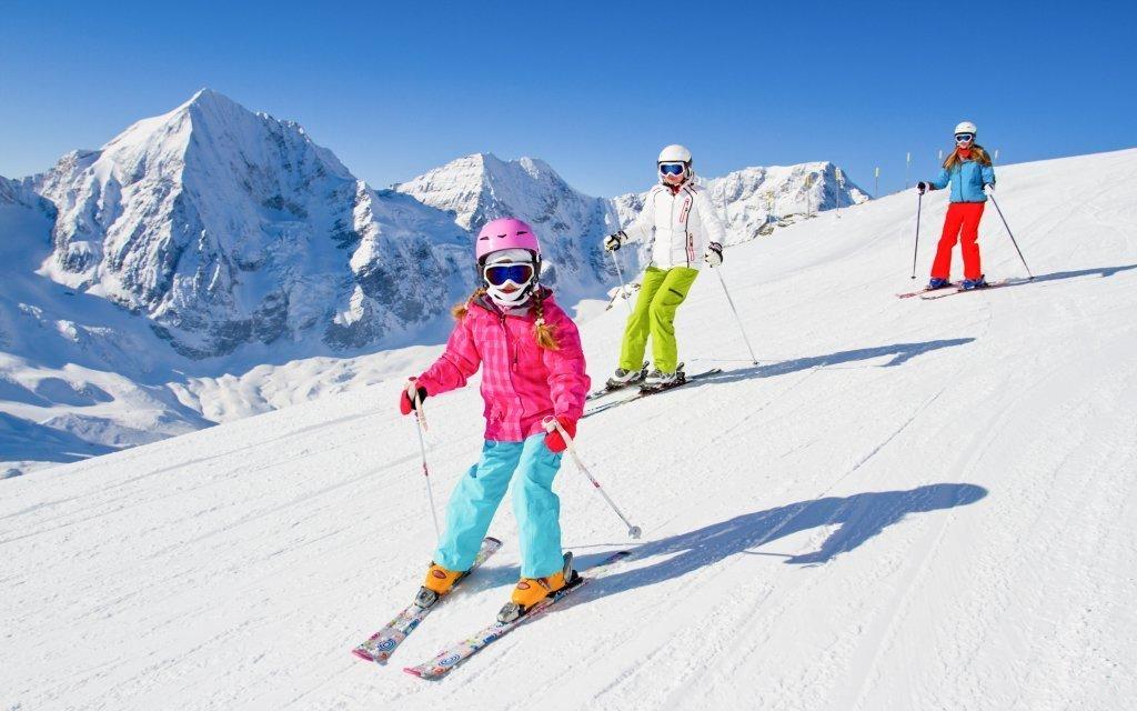 Rakousko v Alpenpensionu Gastein se snídaní a neomezeným wellness po celý rok