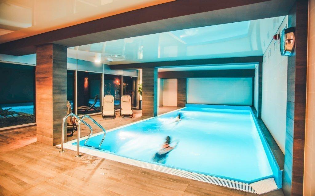 Polsko: Ladek-Zdrój s polopenzí, bazénem a až 10 lázeňskými procedurami