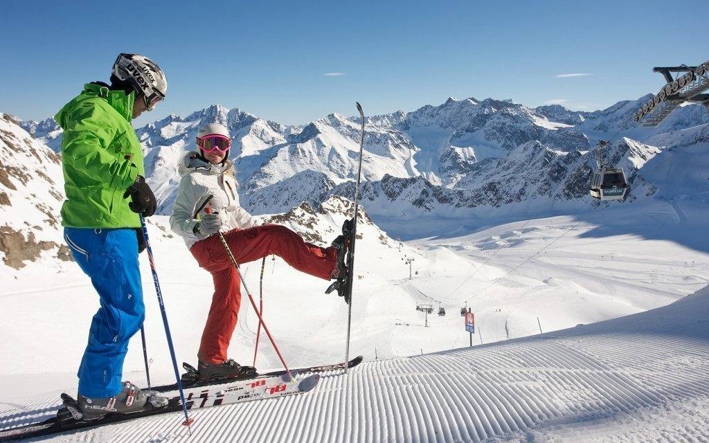 Rakouské Alpy v Hotelu Tia Monte *** s wellness a lyžařskými akcemi